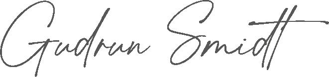 Gudrun Schmidt Logovariante