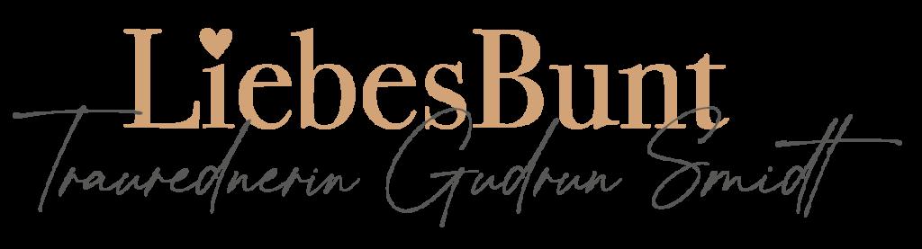 Gudrun Smidt Logo